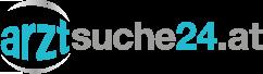 Arztsuche24 Logo