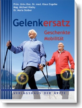Cover400_Gelenkersatz