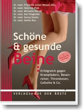 Cover400_SchoeneUndGesundeBeine
