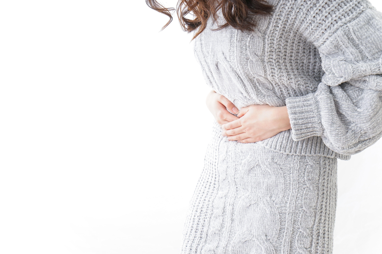 Gewichtsverlust Menstruationszyklus Verzögerung
